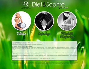 Diet And Sophro