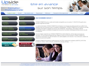 Upside Formation Professionnelle